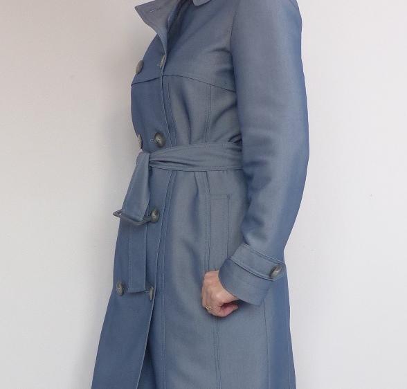 Vogue 8884 Trench coat