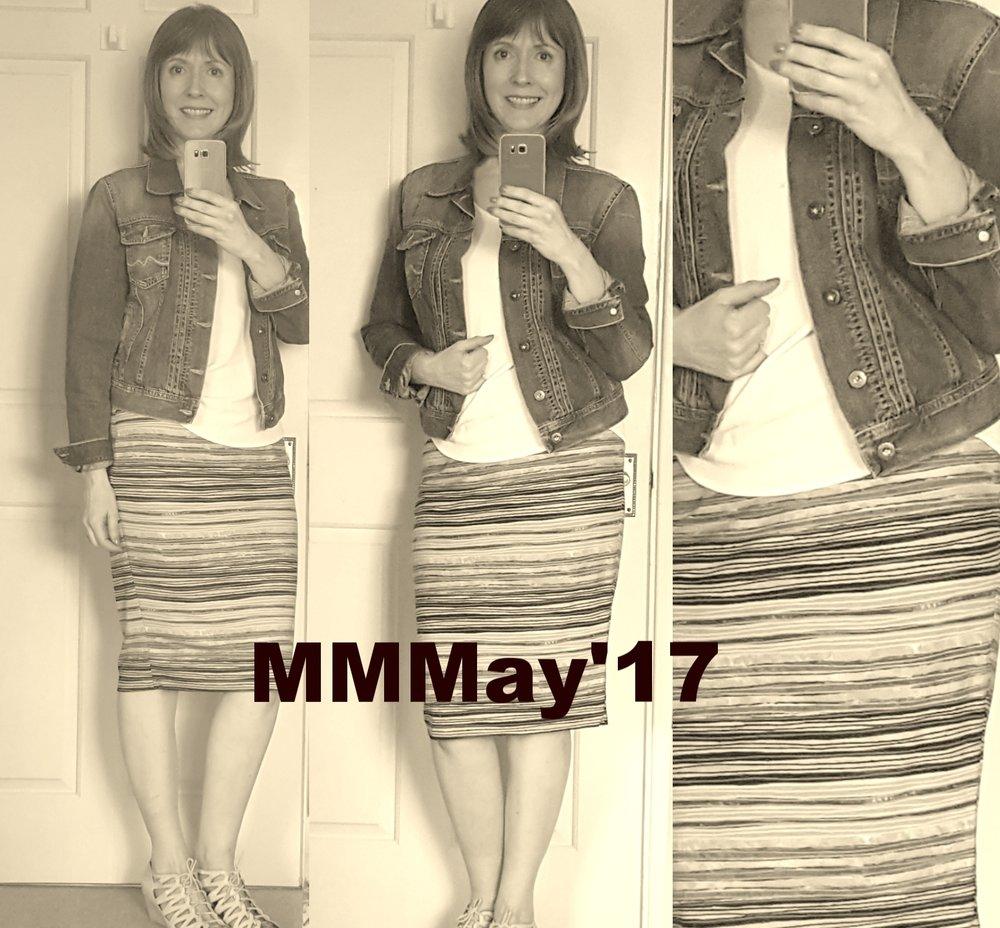 Memade May '17