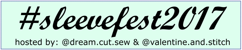 #Sleevefest 2017