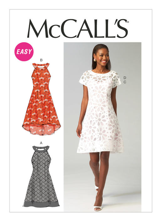 McCalls 6883