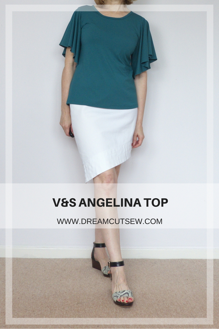 V&S ANGELINA TOP