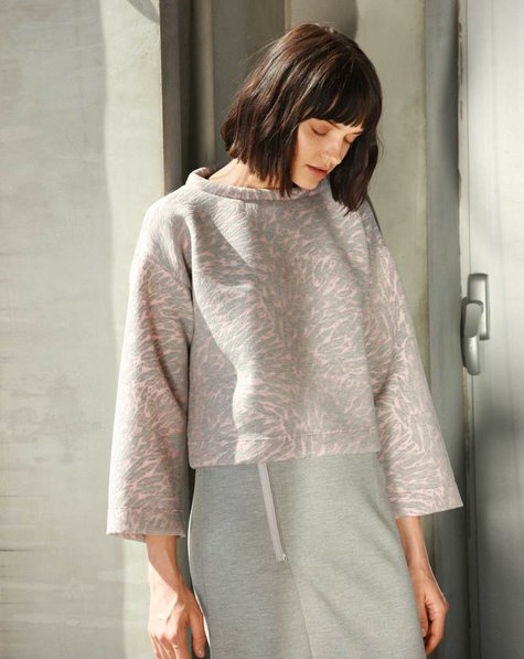 Fall/Winter '17 trends and sewing inspiration. Burda 112 08/17