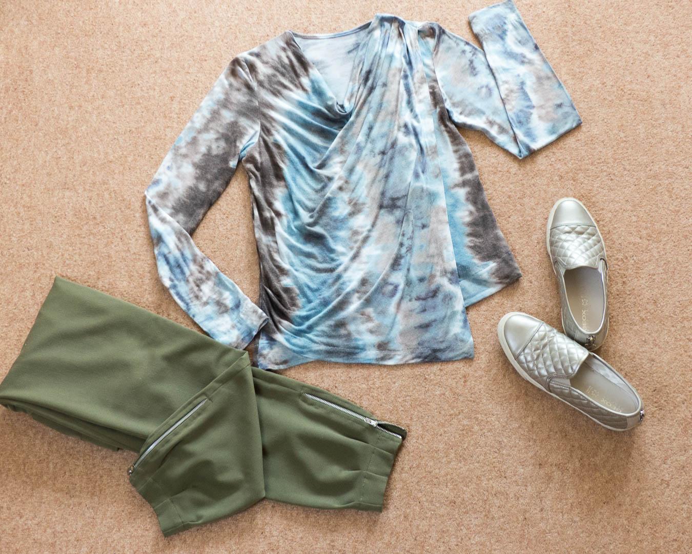 Wardrobe Analyisis and Me-Made-May