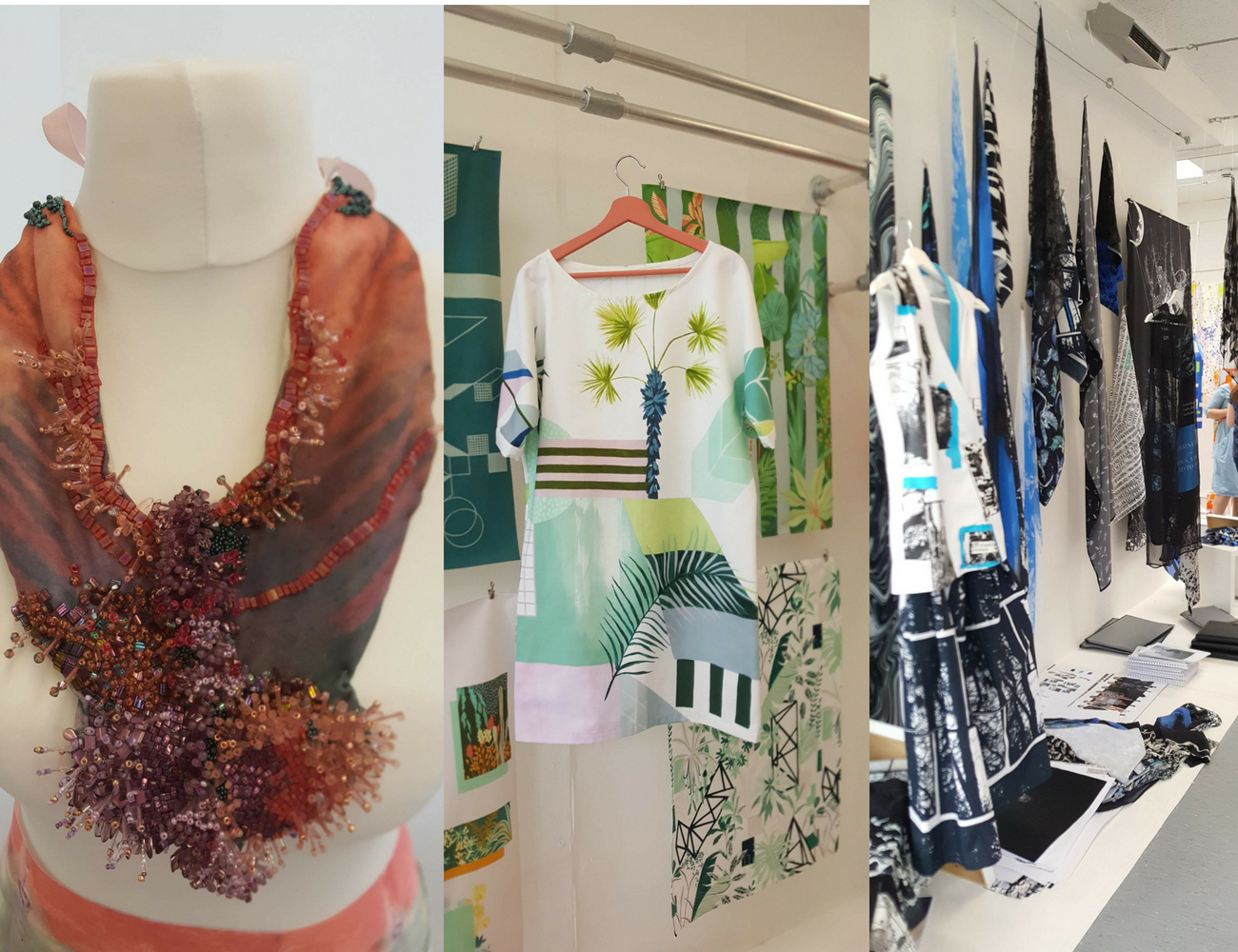 An Inspiring Two Days At Stitch Room Sewcial