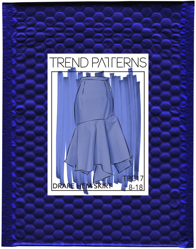 Autumn/Winter '18 Trends to inspire your sewing