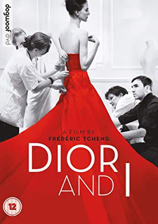 10 Christmas gift ideas for sewers. Dior and I DVD