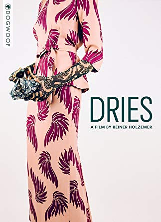 10 Christmas gift ideas for sewers. Dries DVD
