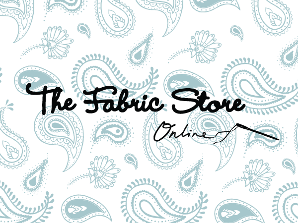 10 Christmas gift ideas for sewers. Fabric Store Gift card