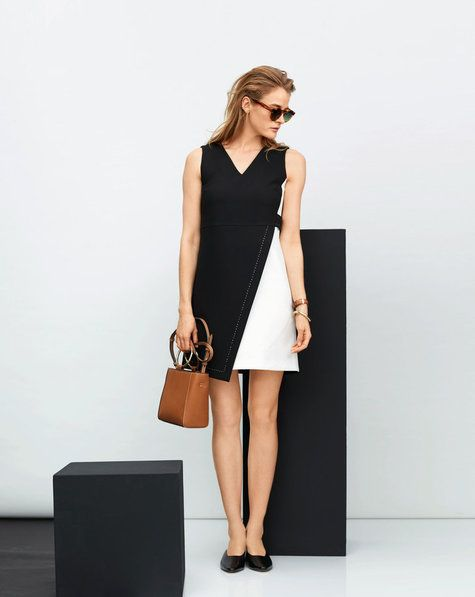 5 things that are inspiring me now part 2. Burda dress