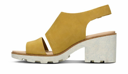 5 things that are inspiring me now part 2.. Clarks Sandal
