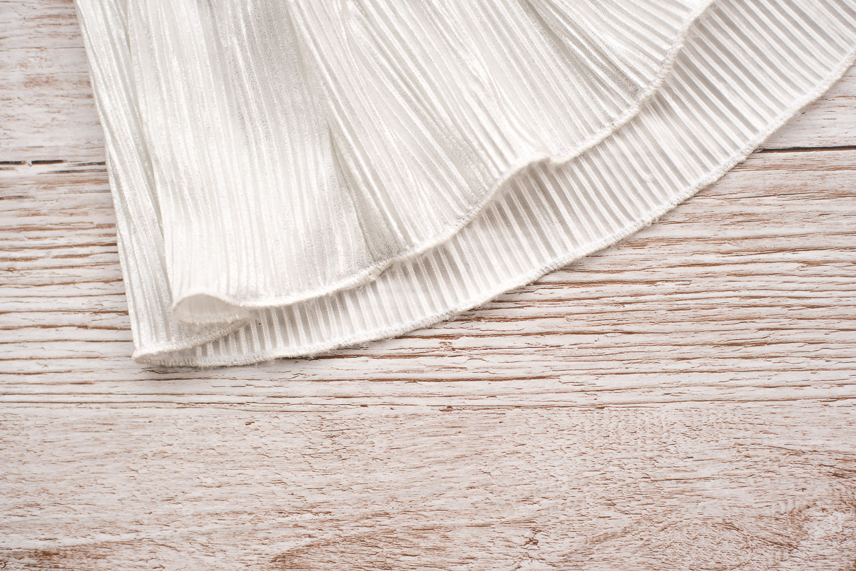 7 types of hem finish and their uses. Roll hem