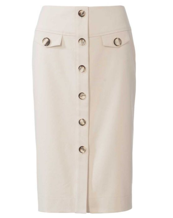 5 things inspiring me now part 7 Burda Skirt