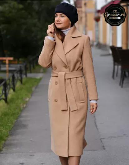 Grasser Long coat