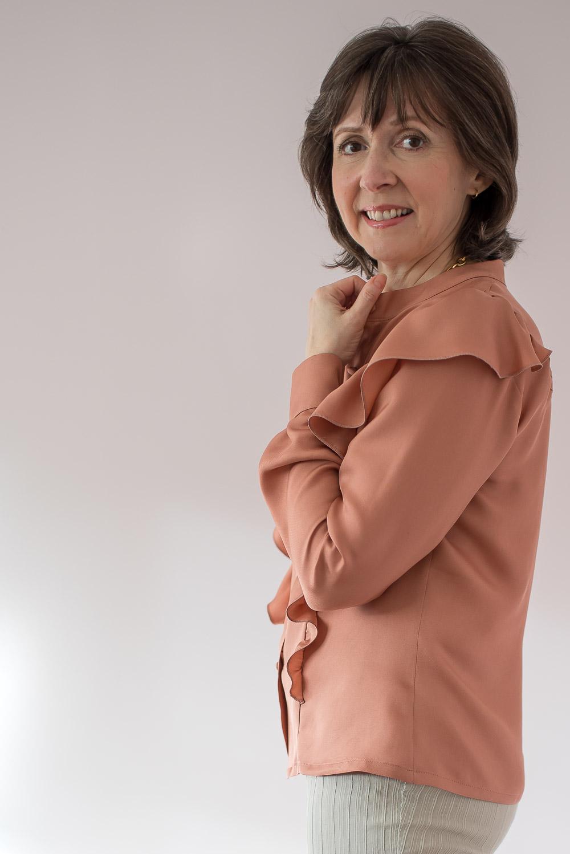 Fibremood Paulette Blouse