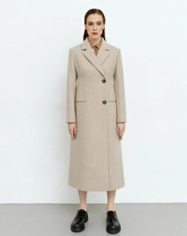 Grasser 818 coat: Sewing Inspiration: Autumn/Winter Trends 21/22